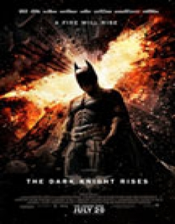 The Dark Knight Rises (2012) - English