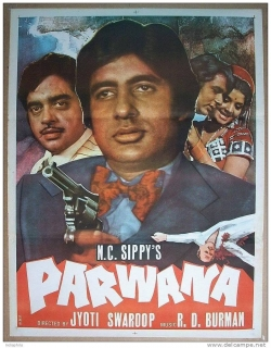 Parwana (1971) - Hindi
