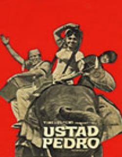 Ustad Pedro Movie Poster