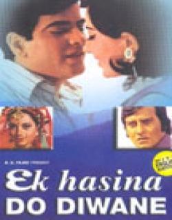Ek Hasina Do Diwane (1972) - Hindi