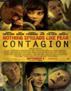 Contagion (2011) - English