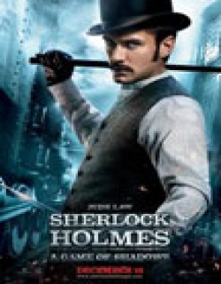Sherlock Holmes: A Game of Shadows (2011) - English