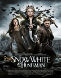 Snow White And The Huntsman (2012) - English
