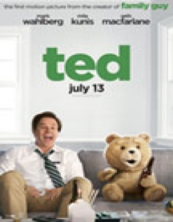 Ted (2012) - English