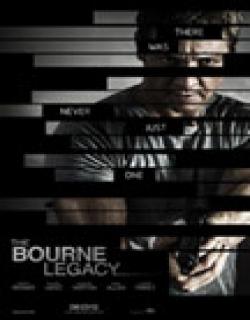 The Bourne Legacy (2012) - English