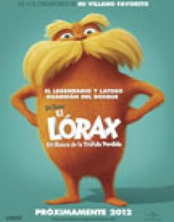The Lorax (2012) - English