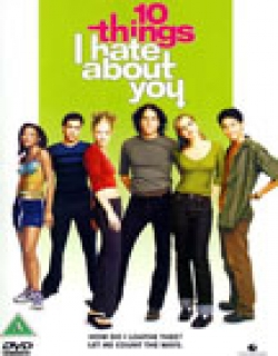 10 Things I Hate About You (1999) - English