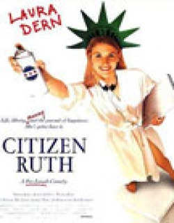 Citizen Ruth (1996) - English