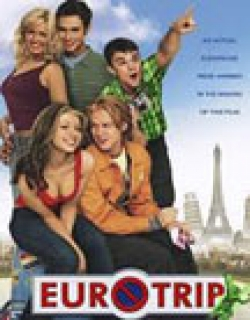 Eurotrip (2004) - English
