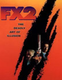 F/X2 Movie Poster