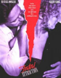 Fatal Attraction (1987) - English