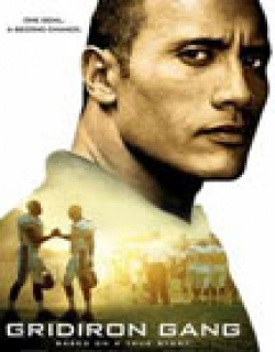 Gridiron Gang (2006) - English