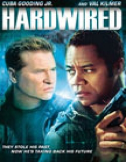 Hardwired Movie Poster