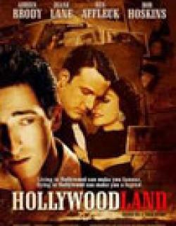 Hollywoodland (2006) - English