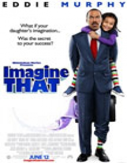 Imagine That (2009) - English