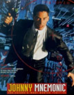 Johnny Mnemonic (1995) - English