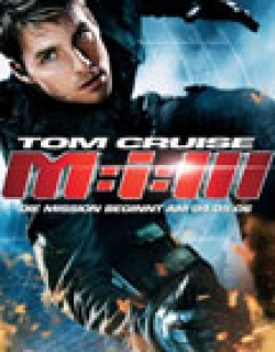 Mission: Impossible III (2006) - English