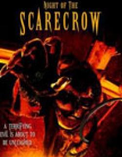 Night of the Scarecrow (1995) - English