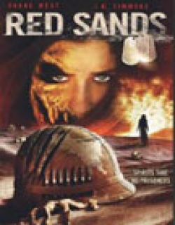 Red Sands (2009) - English