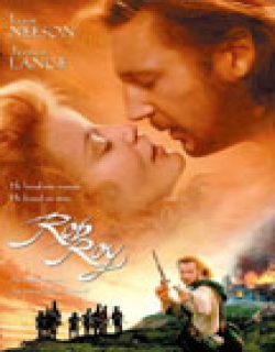 Rob Roy (1995) - English