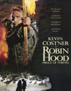 Robin Hood: Prince of Thieves (1991) - English