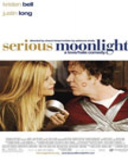 Serious Moonlight (2009) - English