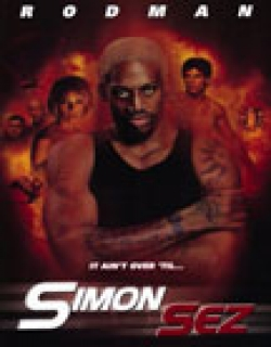 Simon Sez (1999) - English