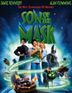 Son of the Mask (2005) - English