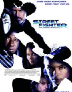 Street Fighter: The Legend of Chun-Li (2009) - English