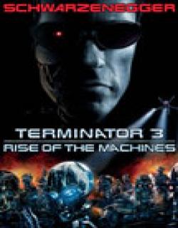 Terminator 3: Rise of the Machines (2003) - English