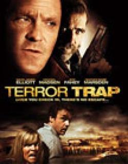 Terror Trap (2010) - English