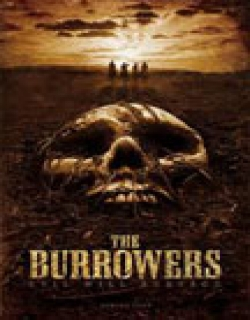 The Burrowers (2008) - English