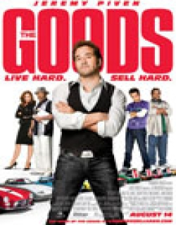 The Goods: Live Hard, Sell Hard (2009) - English