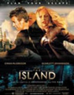 The Island (2005) - English