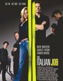 The Italian Job (2003) - English