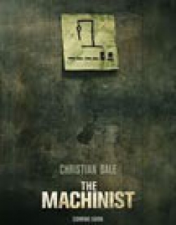 The Machinist (2004) - English