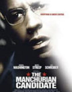 The Manchurian Candidate (2004) - English