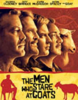The Men Who Stare At Goats (2009) - English