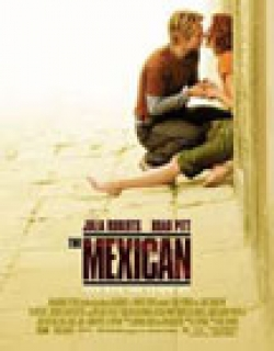 The Mexican (2001) - English