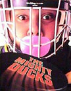 The Mighty Ducks (1992) - English