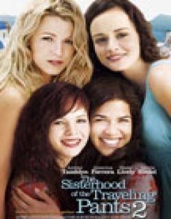 The Sisterhood of the Traveling Pants 2 (2008) - English