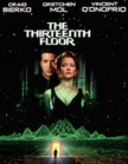 The Thirteenth Floor (1999) - English