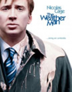 The Weather Man (2005) - English