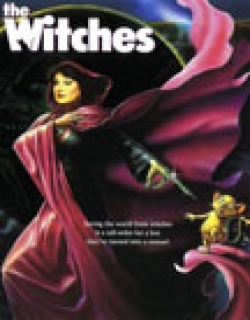 The Witches (1990) - English