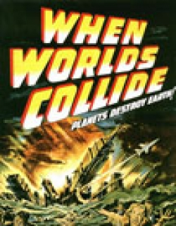 When Worlds Collide (1951) - English