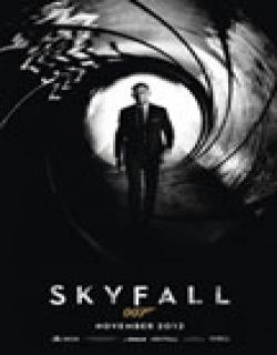 Skyfall (2012) - English