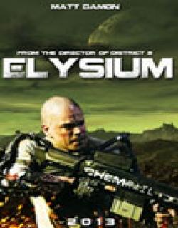 Elysium (2013) - English