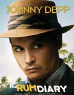 The Rum Diary (2011) - English
