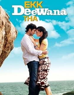 Ekk Deewana Tha (2012) - Hindi