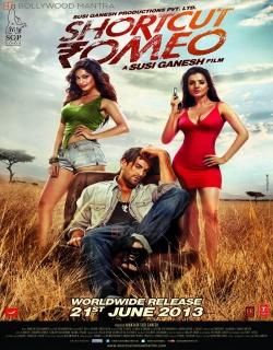 Shortcut Romeo (2013) Movie Trailer